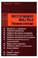 Papel DICCIONARIO DE LA COMUNICACION TELEVISION PUBLICIDAD PRENSA RADIO [2 TOMOS]
