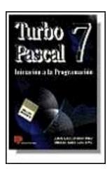 Papel TURBO PASCAL 7 INIC PROGRAMACION