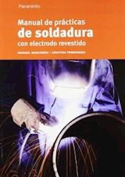 Libro Manual De Practicas De Soldadura Con Electrodo Revestido