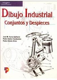 Papel Dibujo Industrial Conjuntos Y Despieces