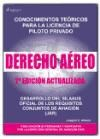 Libro Derecho Aereo