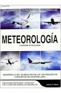 Papel METEOROLOGIA CONOCIMIENTOS TEORICOS PARA LA LICENCIA DE PILOTO PRIVADO [2 EDICION ACTUALIZADA]