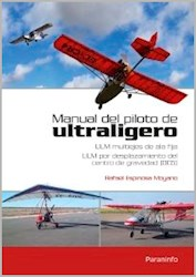 Libro Manual Del Piloto De Ultraligero
