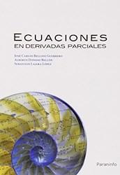 Libro Ecuaciones Derivadas Parciales