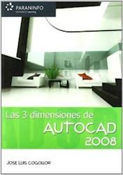 Papel 3 Dimension3Es De Autocad 2008, Las