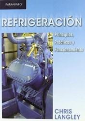 Papel Refrigeracion Principios Practicas