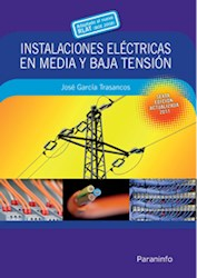 Papel Instalaciones Electricas En Media Y Baja Tension