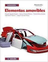 Libro Elementos Amovibles