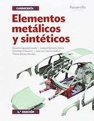 Libro Elementos Metalicos Y Sinteticos