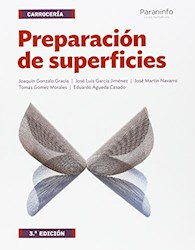 Libro Preparacion De Superficies