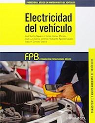 Libro Electricidad Del Vehiculo
