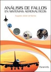 Libro Analisis De Fallos En Sistemas Aeronauticos