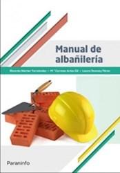 Libro Manual De Albañileria