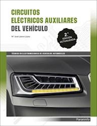 Libro Circuitos Electricos Auxiliares Del Vehiculo