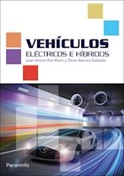 Libro Vehiculos Electricos E Hibridos