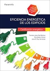 Libro Eficiencia Energetica De Los Edificios