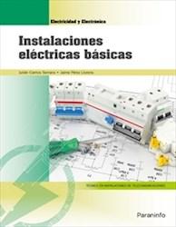Libro Instalaciones Electricas Basicas
