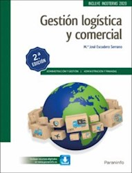Libro Gestion Logistica Y Comercial