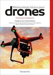Libro Meteorologia Basica Para Drones