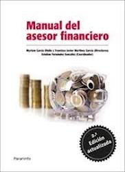Libro Manual Del Asesor Financiero