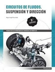 Libro Circuitos De Fluidos : Suspension Y Direccion