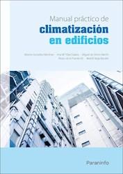 Libro Manual Practico De Climatizacion En Edificios