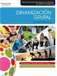 Libro Dinamizacion Grupal