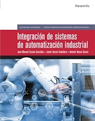 Libro Integracion De Sistemas De Automatizacion Industrial