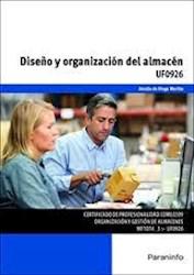 Libro Dise/O Y Organizacion Del Almacen