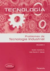 Libro Ii. Problemas De Tecnologia Industrial