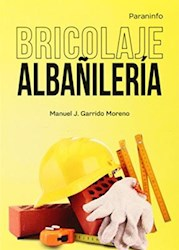Libro Bricolaje Albañileria