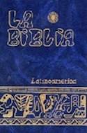 Papel BIBLIA LATINOAMERICANA (NORMAL CARTONE) EDICION PASTORA