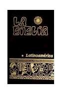Papel BIBLIA LATINOAMERICANA BOLSILLO FLEXIBLE (EDICION PASTORAL)