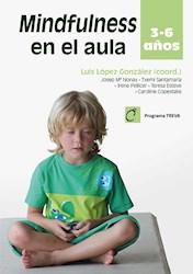 """Libro Mindfulness En El Aula 3 €"""" 6 Años"""