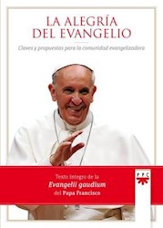Libro La Alegria Del Evangelio