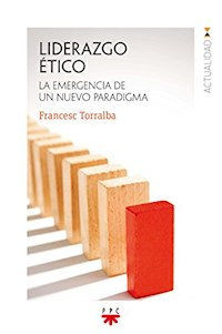 Libro Liderazgo Etico