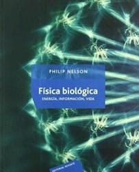 Libro Fisica Biologica