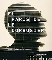 Libro El Paris De Le Corbusier