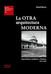 Libro La Otra Arquitectura Moderna