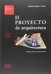 Libro El Proyecto De Arquitectura