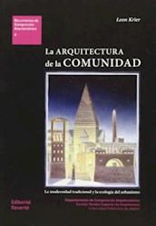 Libro La Arquitectura De La Comunidad