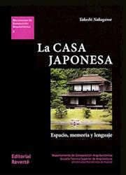 Libro La Casa Japonesa