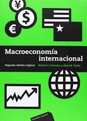 Libro Macroeconomia Internacional