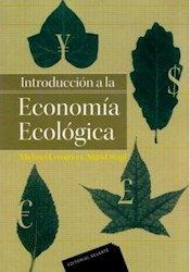 Libro Introduccion A La Economia Ecologica