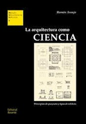 Libro La Arquitectura Como Ciencia