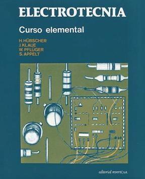 Papel Electrotecnia, Curso Elemental