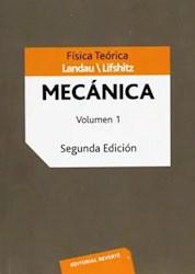 Libro Fisica Teorica : Mecanica ( Volumen 1 )