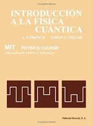 Libro Introduccion A La Fisica Cuantica