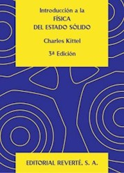 Libro Introduccion A La Fisica Del Estado Solido