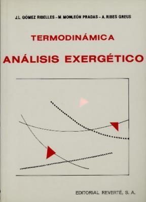 Papel Termodinamica Analisis Exergetico